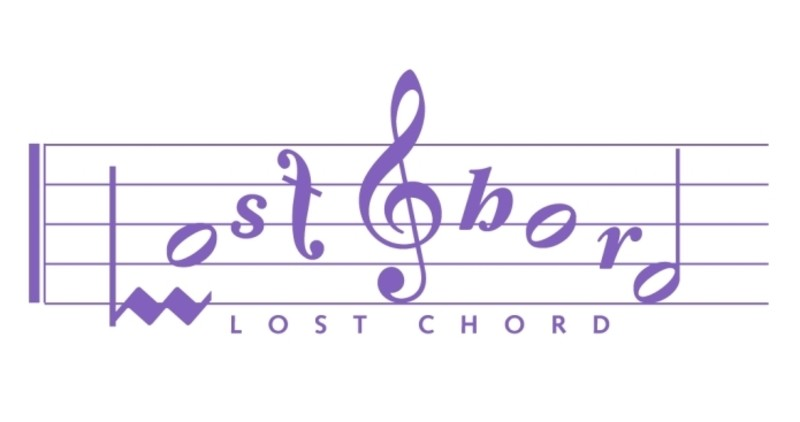 Header lost chord logo