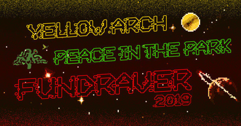 Header display yellow arch pitp fundraver 2019 cover