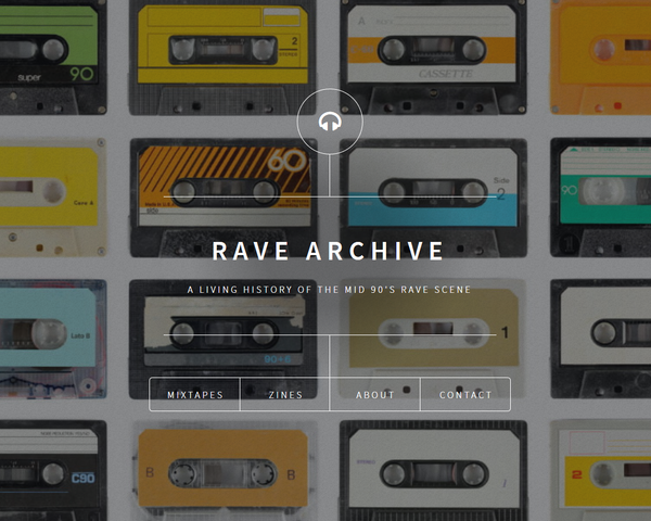 Thumb rave archive
