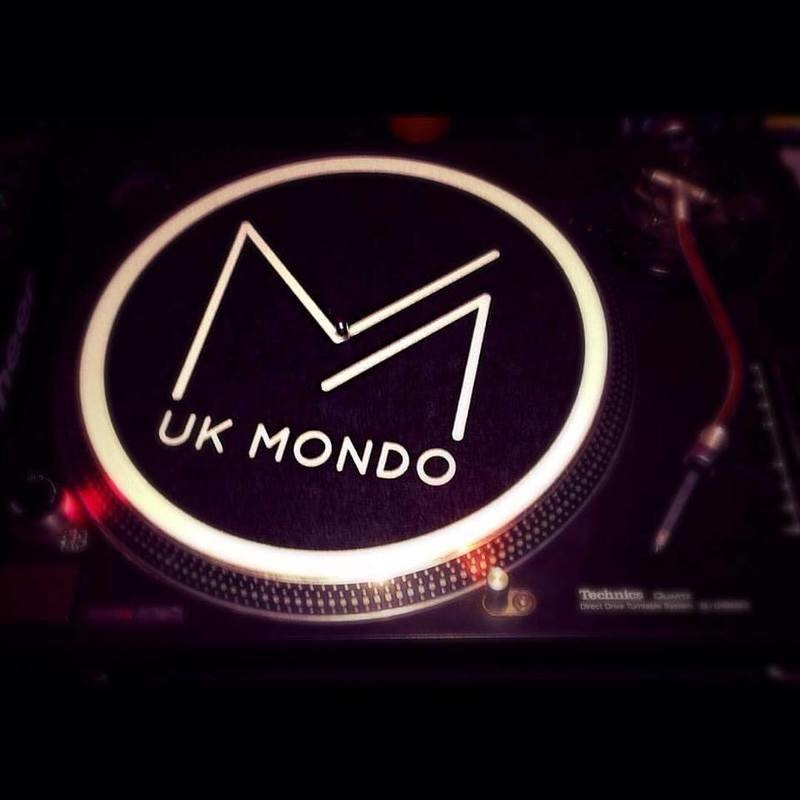 Header mondo turntable