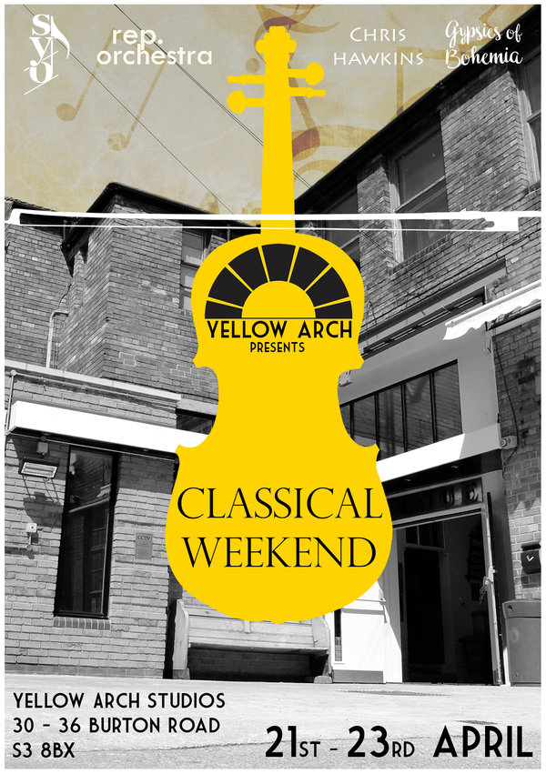 Display_classic_weekend_flyer_front