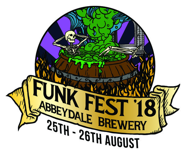 Display funk fest cmyk logo