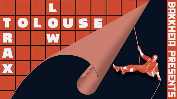 Display tolouse low trax cover photo