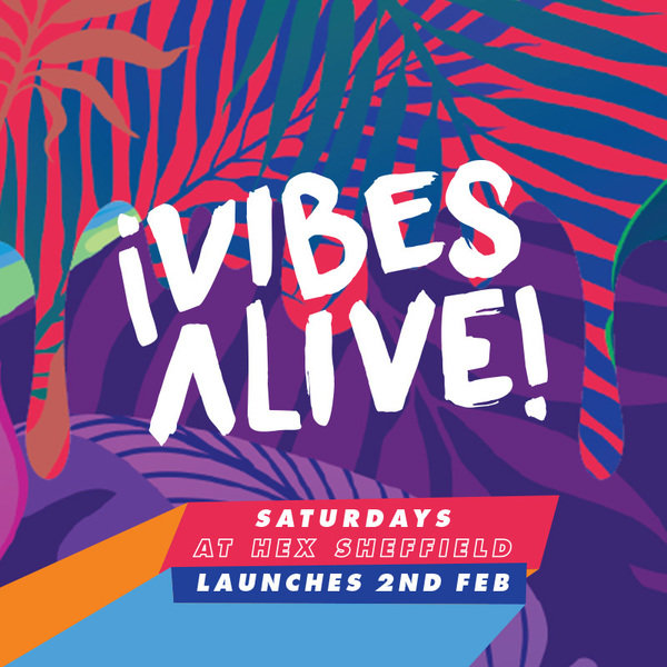 Display vibes alive square 2019
