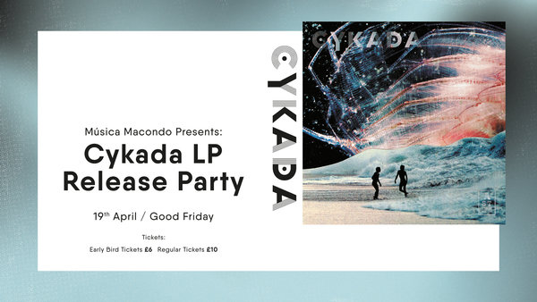 Display cykada release party 1920x1080