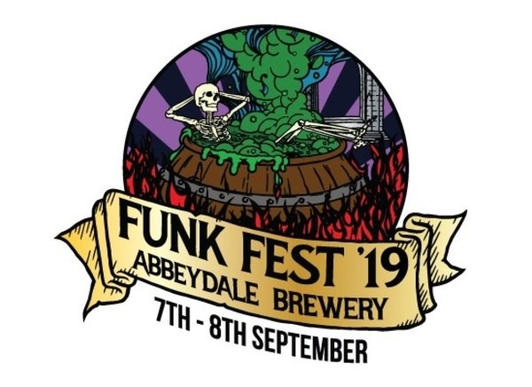 Display funk fest 2019 colour logo transparent background